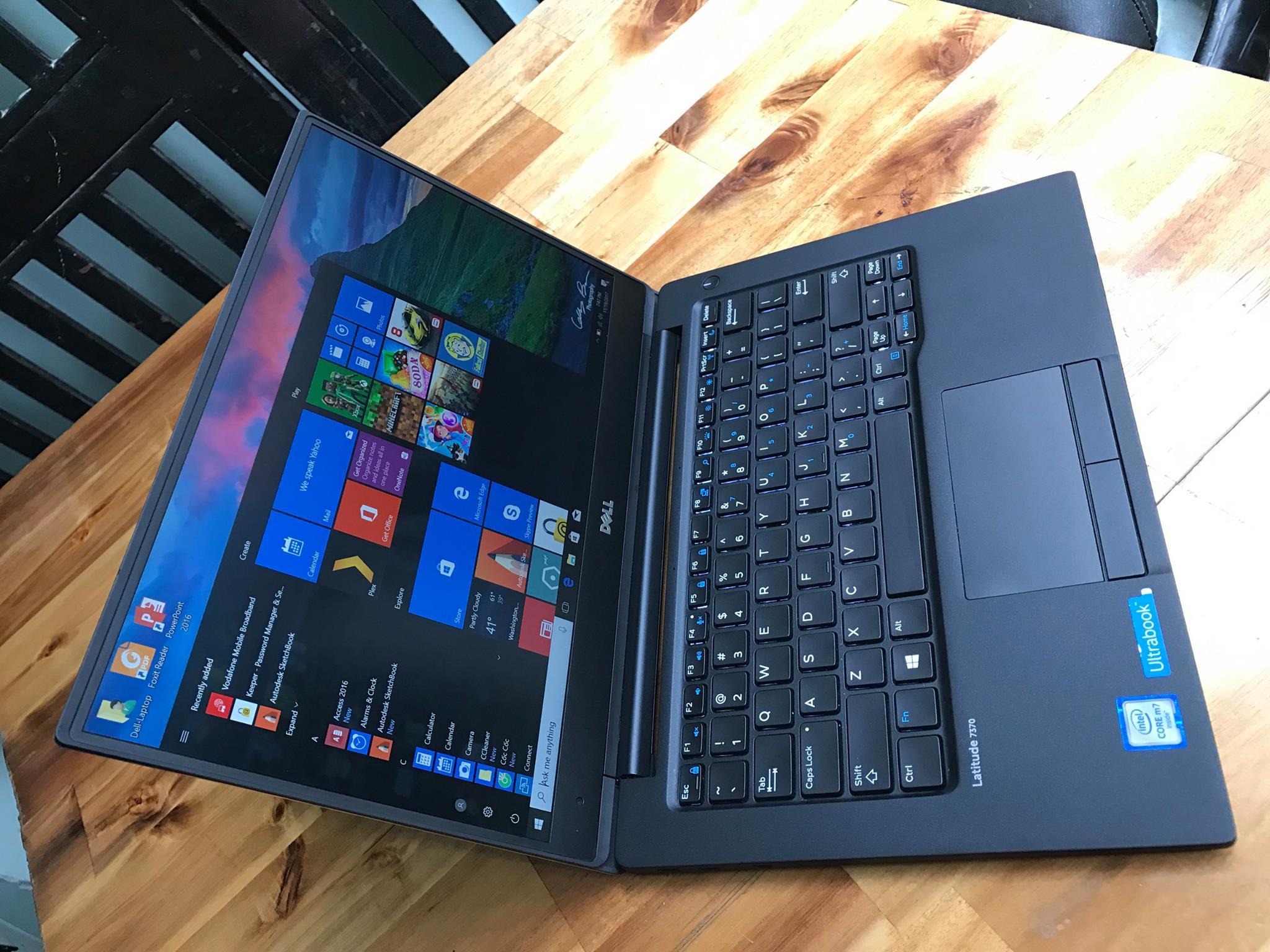 ==> bán 50 cái laptop Dell ... Core i3, i5, i7 ...máy đẹp, zin all. - 14