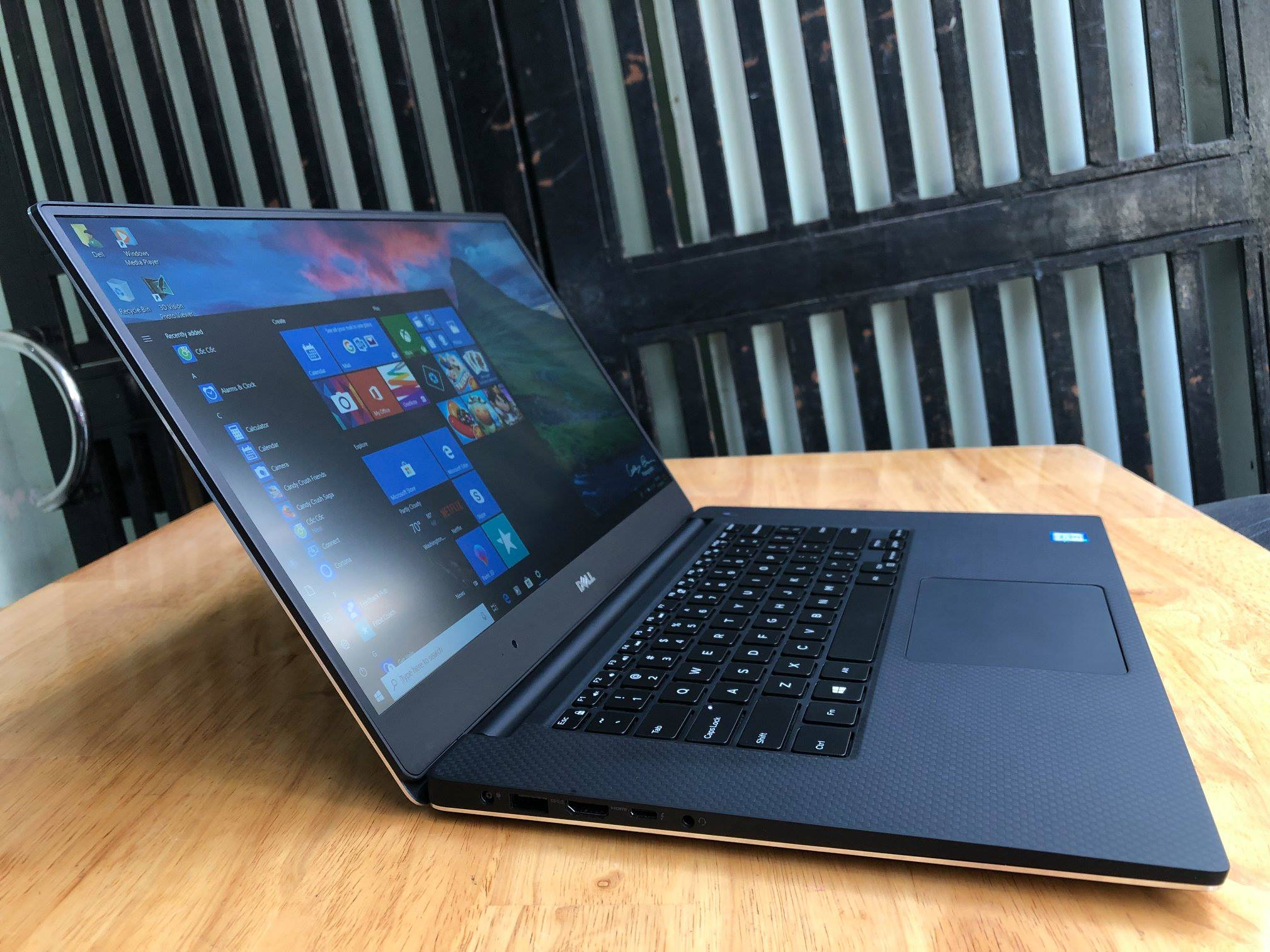 ==> bán 50 cái laptop Dell ... Core i3, i5, i7 ...máy đẹp, zin all. - 5