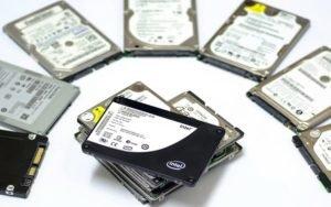Những điều bạn cần biết khi mua ổ cứng SSD