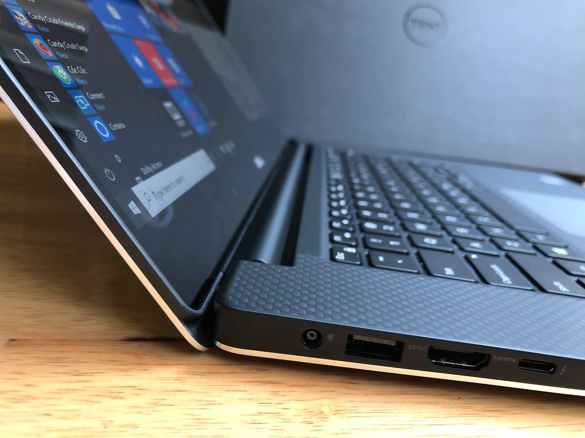 ==> bán 50 cái laptop Dell ... Core i3, i5, i7 ...máy đẹp, zin all. - 29
