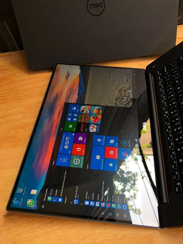 ==> bán 50 cái laptop Dell ... Core i3, i5, i7 ...máy đẹp, zin all. - 27