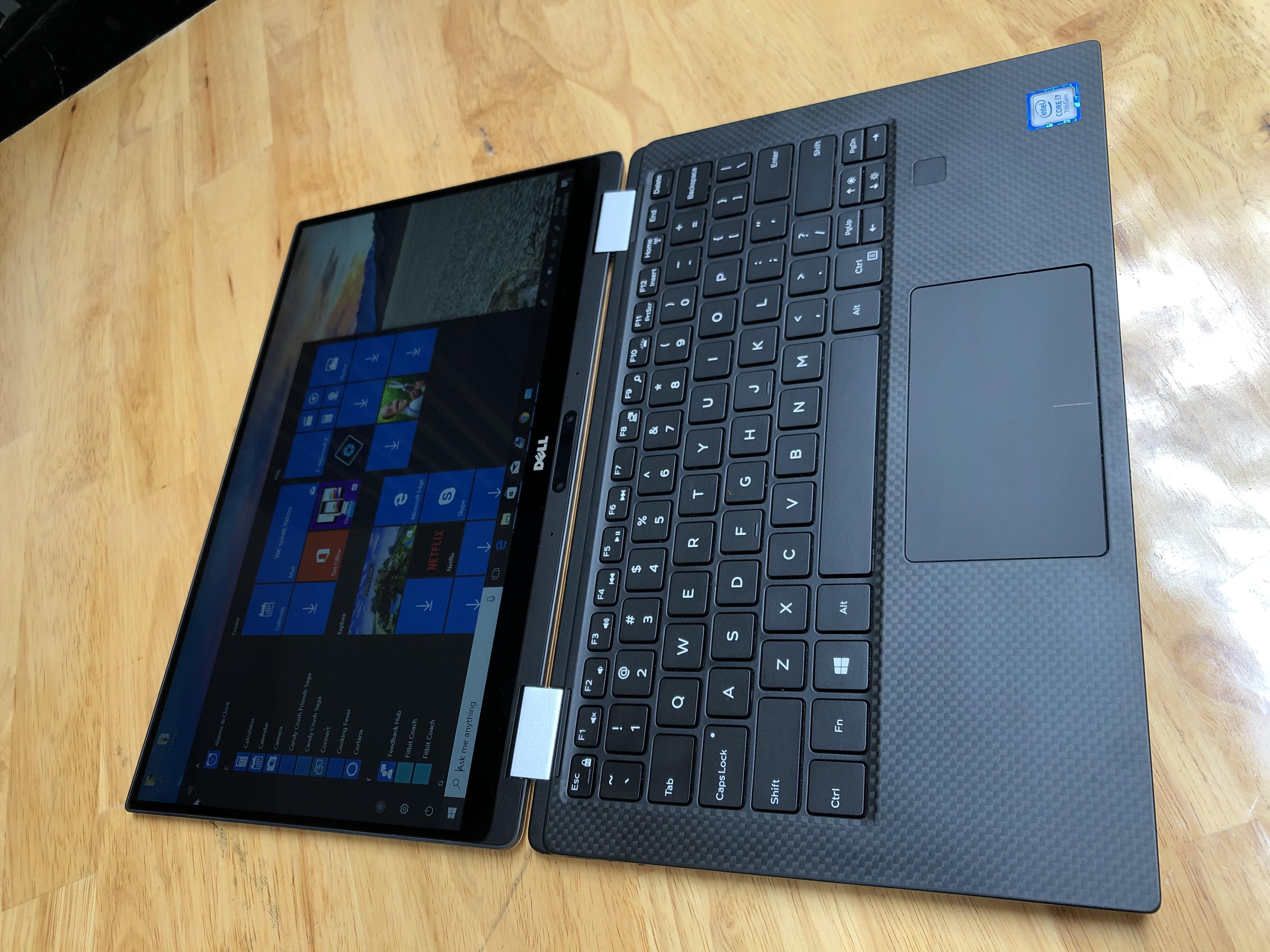 ==> bán 50 cái laptop Dell ... Core i3, i5, i7 ...máy đẹp, zin all. - 38
