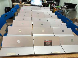 Chọn laptop cũ cho sinh viên như thế nào là phù hợp?
