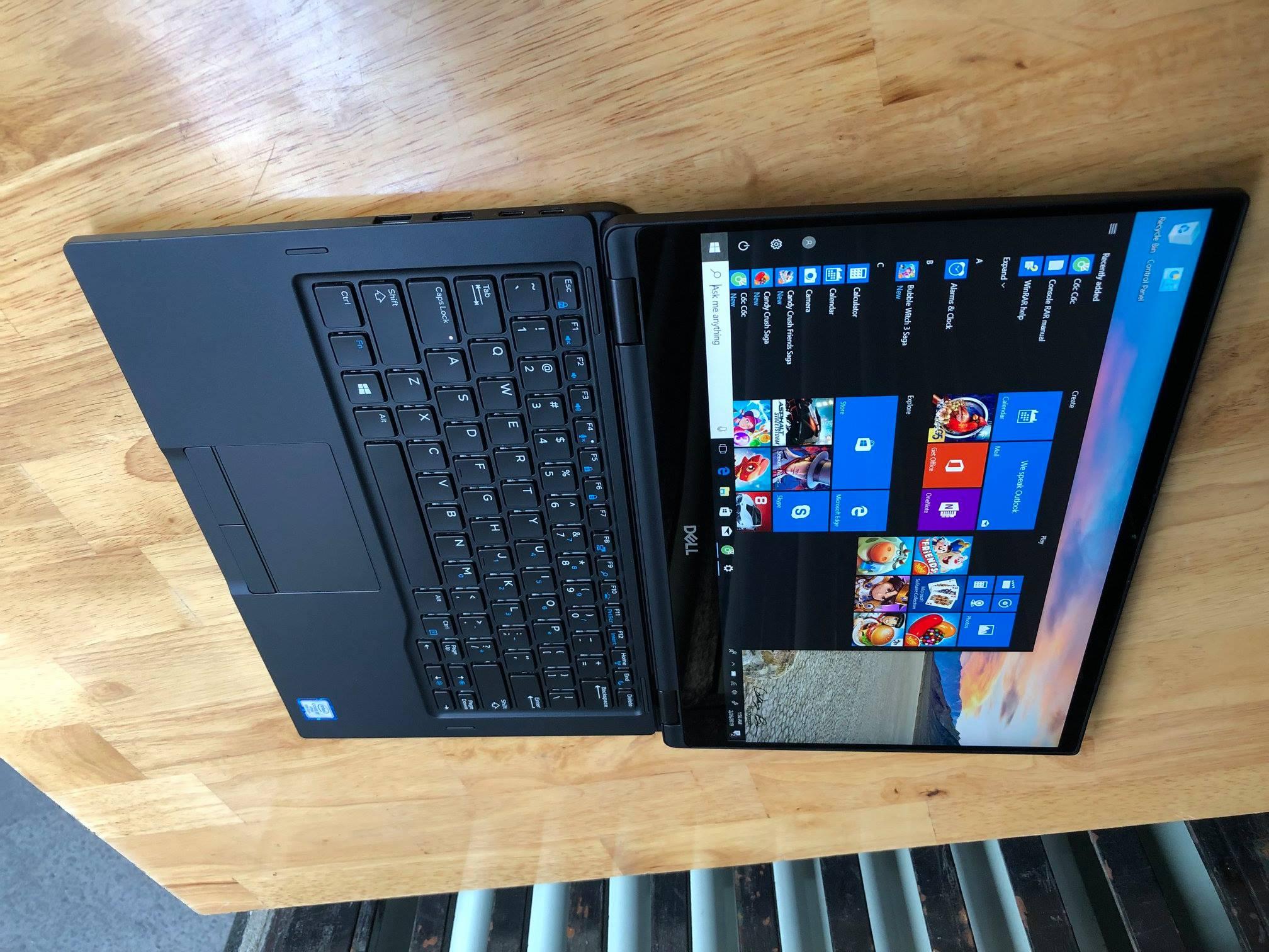 ==> bán 50 cái laptop Dell ... Core i3, i5, i7 ...máy đẹp, zin all. - 34
