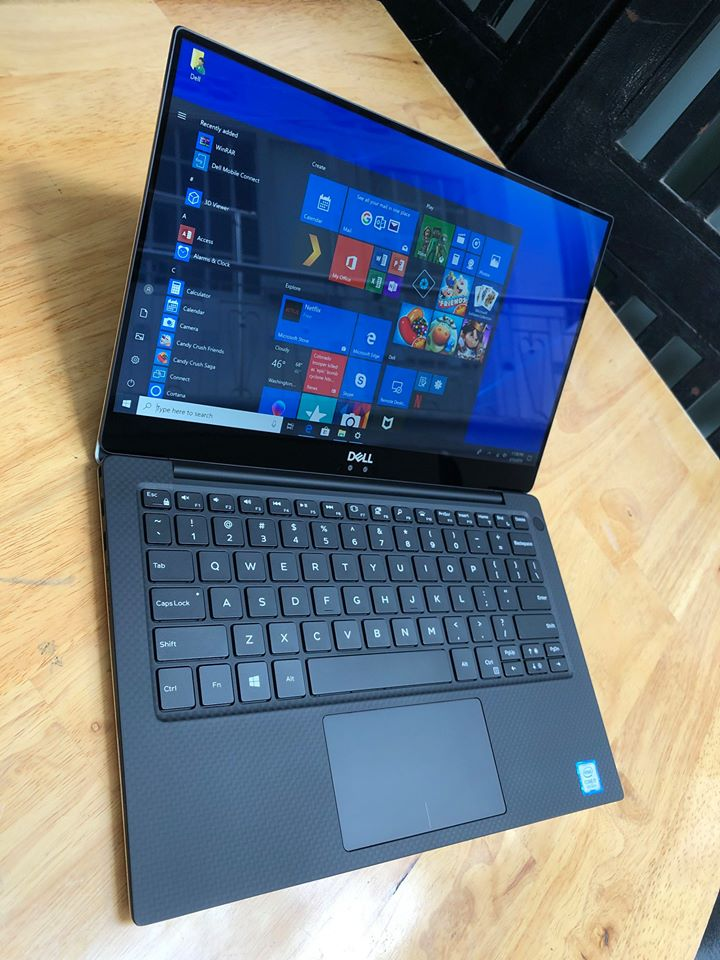 ==> bán 50 cái laptop Dell ... Core i3, i5, i7 ...máy đẹp, zin all. - 13