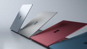 Laptop Surface nào tốt nhất?