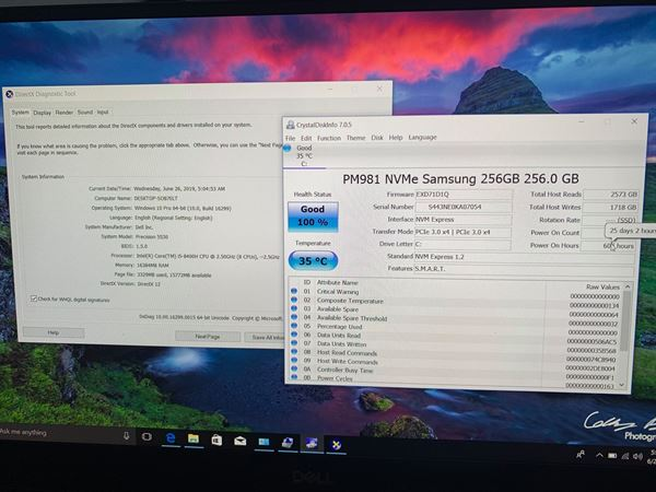 ==> bán 50 cái laptop Dell ... Core i3, i5, i7 ...máy đẹp, zin all. - 24
