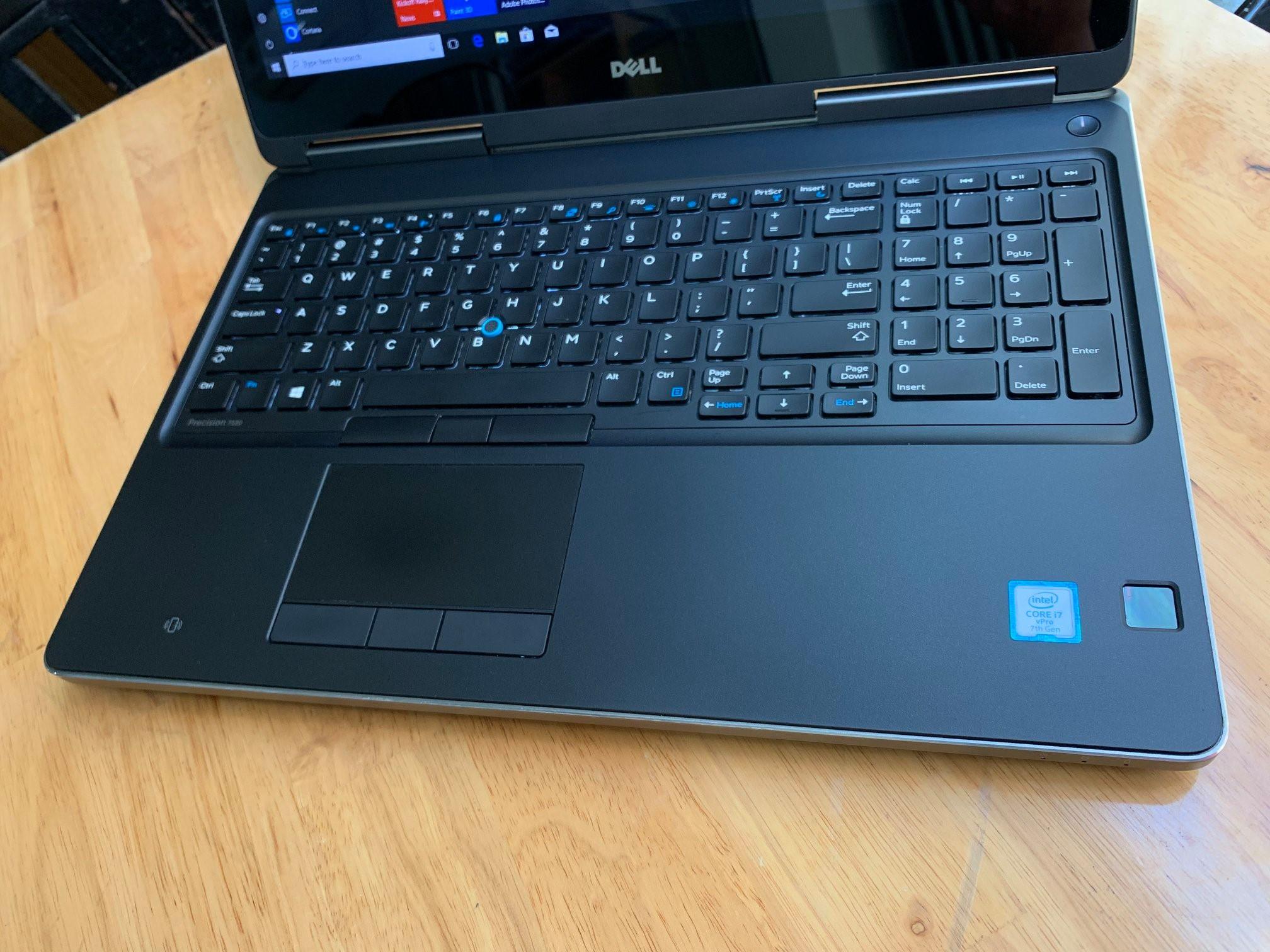 ==> bán 50 cái laptop Dell ... Core i3, i5, i7 ...máy đẹp, zin all. - 36