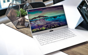 Lựa chọn laptop Dell cho doanh nhân