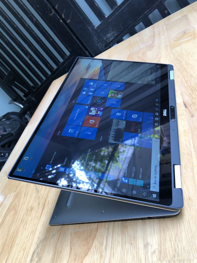 ==> bán 50 cái laptop Dell ... Core i3, i5, i7 ...máy đẹp, zin all. - 6