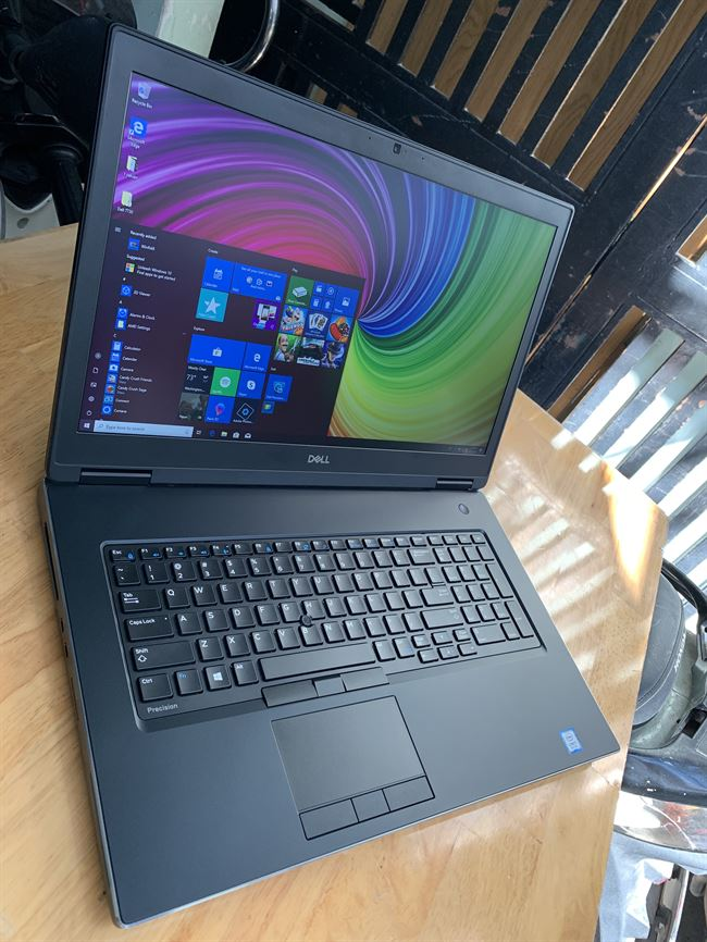 ==> bán 50 cái laptop Dell ... Core i3, i5, i7 ...máy đẹp, zin all. - 17