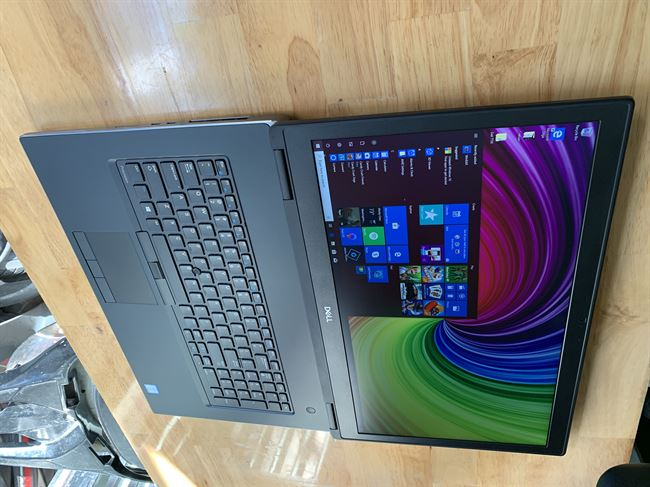 ==> bán 50 cái laptop Dell ... Core i3, i5, i7 ...máy đẹp, zin all. - 18