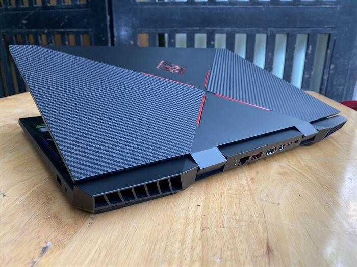==> Laptop Gaming HP Omen 15, i7 9750H, 8G, 512G, GTX1650, 99%, giá rẻ - 1