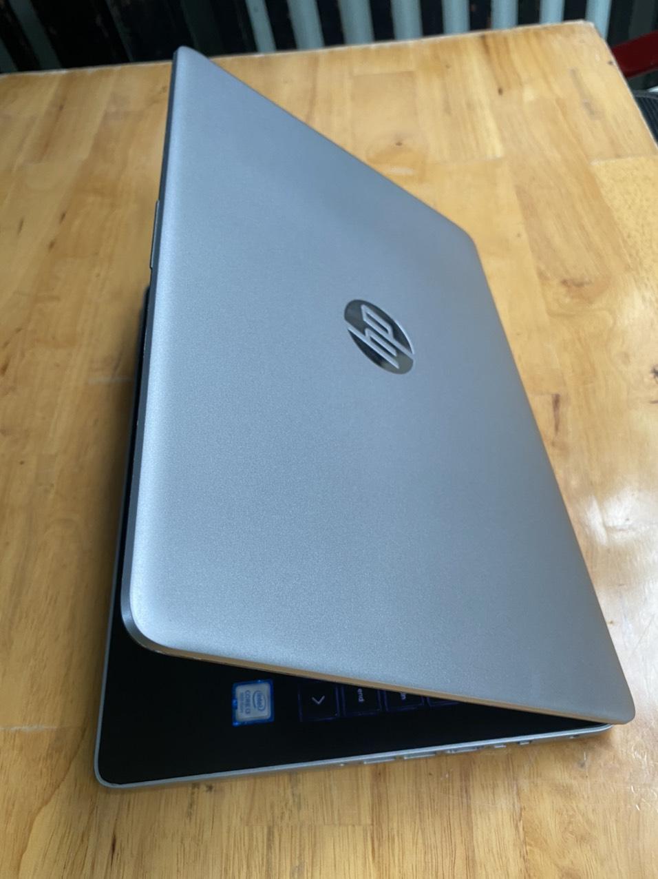 => laptop HP 14, i3 8130u, 8G, ssd 128G, Full HD, 14in, tràn viền