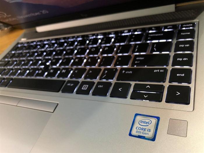 ==> laptop HP 840 G6, i5 8365u, 8G, 256G, 14in, Full HD, 99%, giá rẻ - 7